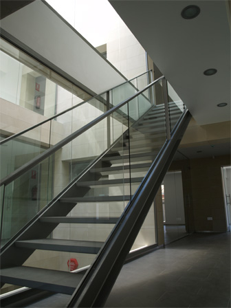 Nueva Casa Consistorial de Aigües.