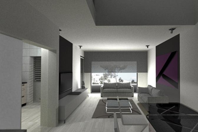 20 viviendas en Alicante